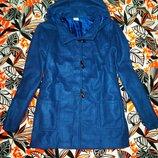дафлкот пальтишко на весну от Французского бренда ANNE de LANCAY