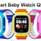 Детские смарт часы, Baby Smart Watch Q90