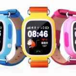 Детские смарт часы, Smart Baby Watch Q60
