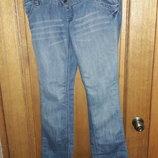 Фирменные джинсы для беременных