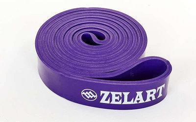 Резина для фитнеса резинка для подтягиваний Power Bands 3917-V мощность M, 2080х32х4,5мм