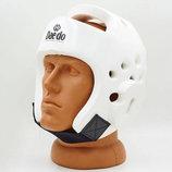 Шлем для тхэквондо Daedo 5925 шлем защитный для тхэквондо размер S
