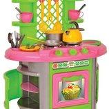 Детская кухня 8 Технок- высокая 82 см 0915, Украина