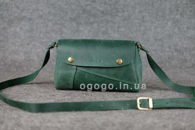 92241f5a9f22 Кожа. Ручная работа. Кожаная женская сумка, сумочка, клатч зеленая, бордо,