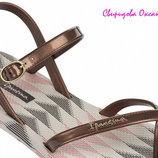 Готовимся к лету с лучшей в мире обувью Оригинальная бувь Ipanema Бразилия.