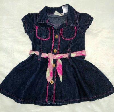 680a3538235 Джинсовое платье сарафан Carter s на 1 - 2 года 80-86 см  30 грн ...
