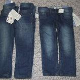 джинсы на байке 2-3года DOPO DOPO сток бирка большой выбор одежды 1-16лет