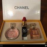 Набор Chanel.