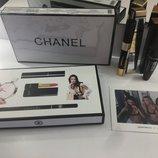 Скидка чорная пятница Набор Chanel в наличии 5 в 1