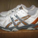 Кросівки брендові ASICS Оригінал р.34 стелька 22 см
