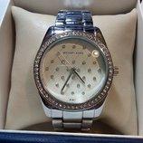 Женские наручные часы Michael Kors, MK Silver