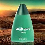Мужская туалетная вода Глейшер Рок Glacier Rock Орифлейм Oriflame