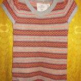Туника - платье. h&m р. 110-116