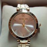 Женские наручные часы Michael Kors Gold-Silver
