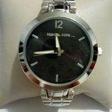 Женские наручные часы Michael Kors Silver-Black