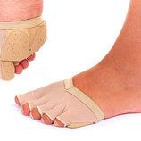 Обувь для контемпа 3505 размер 30-37 бифлекс искуственная замша