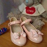 Новые, шикарные туфельки