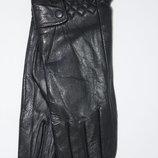 Перчатки натуральная кожа на меху, маленькие размеры