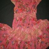 летнее платье Лав Некст 8л