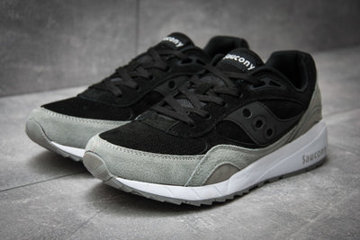 Кроссовки мужские Saucony Shadow,замша, черные  1150 грн - кроссовки ... ce7c43142ff