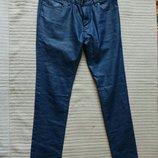 Отличные темно -синие джинсы Black Tag by Zara Men