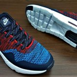 Мужские легкие кроссовки Nike Air Max 1 Flyknit