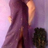 Восточный стиль очень красивое платье 38-40 размера