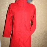 40 eur. Удлиненная куртка - парка Earthbound. Очень красивая Длина по спинке - 94 см., плечи