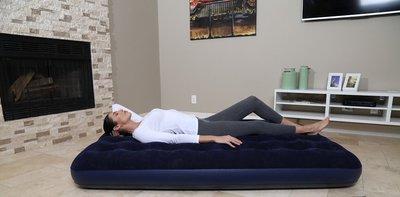Большой надувной ортопедический матрас Bestway Бествей . Супер цена