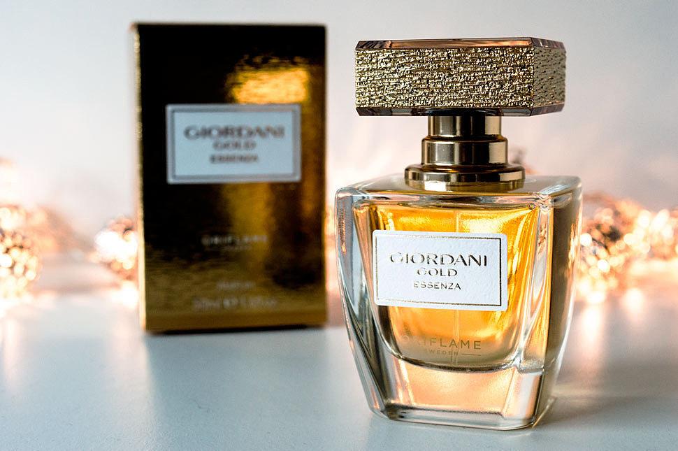 парфюмерная вода Giordani Gold Essenza 485 грн духи