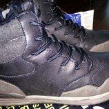 Ботинки детские GreyHaund, размеры 33-39