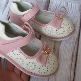 Туфельки для девочек том м