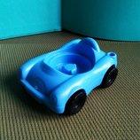 Машина для Little People