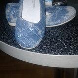Шалунишка нарядные Туфли для девочки