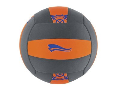 Мяч неопреновый детский волейбольный Crivit