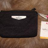 Новый кошелек портмоне Kipling Make Happy оригинал Louis Vuitton Burberry Gucci