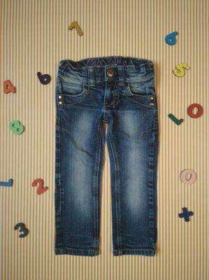 Джинсы Cars Jeans на девочку 2-3г.