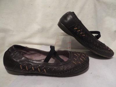 Туфли Кожа Bussola 37 размер