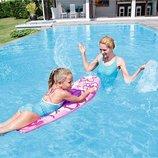 Надувной плотик Доска для серфинга, 2 цвета BestWay