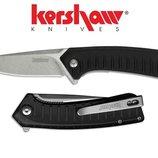 Складной нож от компании Kershaw. Модель Entropy 1885 . Оригинал.