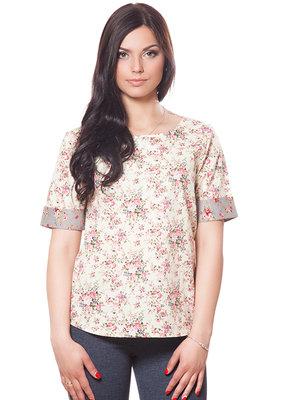 Акция. Фирменная блуза, футболка. Есть большие размеры до 2XL.