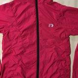 Вело куртка ветровка Newline размер М.
