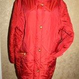 46 Eur. Стильная куртка Grandiosa. очень красивая. состояние новой Длина по спинке - 82 см.,