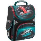 Рюкзак шкільний каркасний ортопедичний GoPack GO18-5001S-14