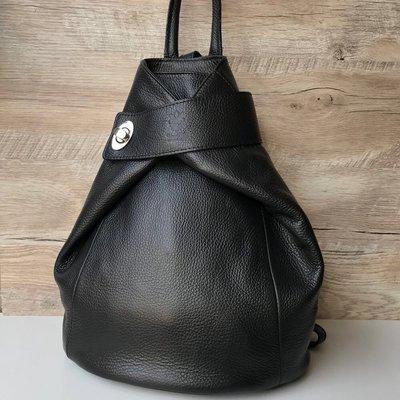 Женский кожаный рюкзак Италия  1480 грн - спортивные сумки, рюкзаки ... c0a6f018f52