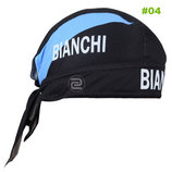 Велосипедная бандана Bianchi