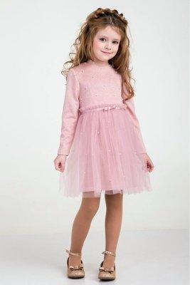 66df2531af4 Детское нарядное платье Ангелина Suzie
