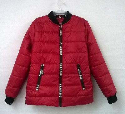 Демисезонная куртка на девочку 134,140,146,152,158р.