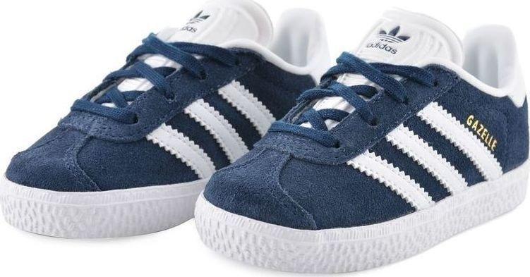 7df8d731 Детские кроссовки Adidas Gazelle, 100% оригинал: 850 грн - детская  спортивная обувь adidas в Киеве, объявление №16621219 Клубок (ранее Клумба)