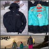 O'Neill Лыжная куртка 152 см Защита 5000 мм. Оригинал